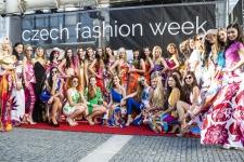 Porota, diváci, primátor: Czech Fashion Week 2017 svojí kvalitou překvapil Teplice