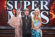 Supermiss má svoji vítězku! Je jí blonďatá studentka Adéla Karasová