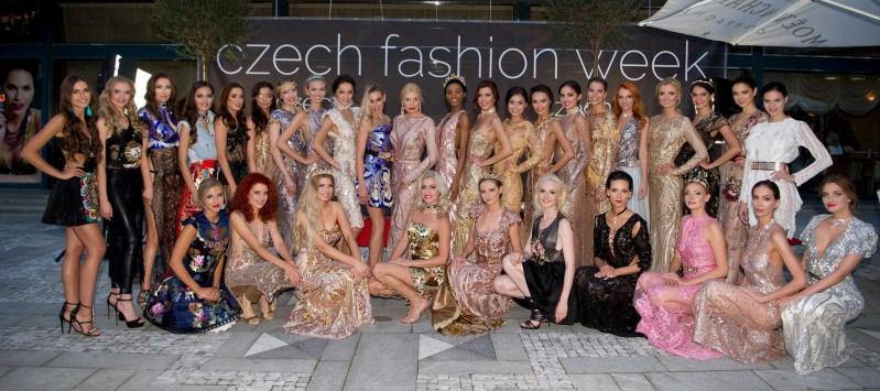 Vážení příznivci módy a designu