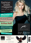 FASHION WEEK MAGAZIN Č. 3