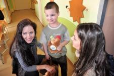 Přední české modelky pomáhají charitativním projektem nemocným dětem