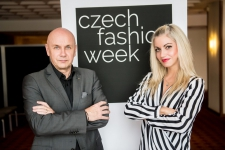 Czech Fashion Week Teplice 2017
