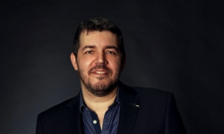 Roman Kunert, autor webové stránky soutěže