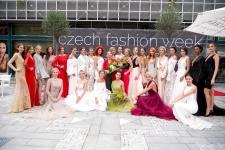 Michal Riško: Město rádo podpořilo Czech Fashion Week